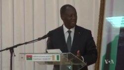 6eme traite d'amitié et de coopération (TAC) entre le Burkina Faso et la Côte d'Ivoire (vidéo)