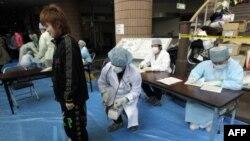 Japonya Fukuşima Santralını Boşalttı
