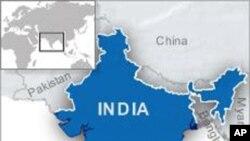 امضای قرار داد مبارزه با دهشت افگنی بین امریکا و هند
