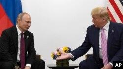 É a segunda vez que Moscovo agradece a Washington por impedir ataques terroristas na Rússia