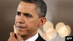 Tổng thống Obama nói rằng điều quan trọng là phải tiến lên phía trước bởi người dân Mỹ không muốn chính phủ bị bế tắc trong cuộc tranh cãi đảng phái