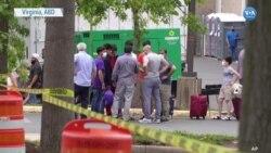 Afgan Göçmenler ABD'ye Getirildi