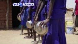Inzara Irimo Gutesha Abana Amashuri muri Sudani y'Epfo