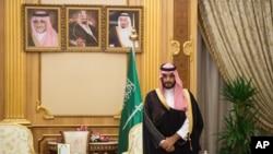 شہزادہ محمد بن سلمان