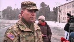 Чи відправиться американська зброя до Східної Європи?