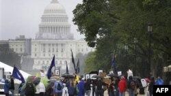 День Земли в Вашингтоне, 22 апреля 2012 года