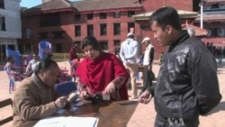 Hope Amid Frustration as Nepal Heads to Polls
