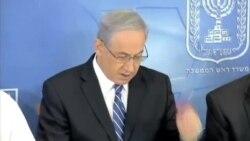 گزارش صدای آمریکا از نظرسنجی درباره برنده جنگ غزه