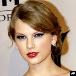 Taylor Swift (file photo)