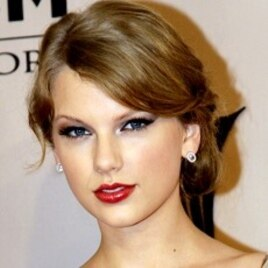 Taylor Swift (file photo)