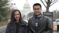 Apa Kabar Amerika: Partisipasi Politik Pemilih Milenial di Amerika