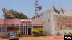 Estação de Televisão da Guiné-Bissau - Eleições 2014
