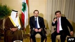Türkiye ve Katar Lübnan'da Arabuluculuktan Çekildi