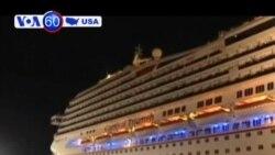 4000 hành khách thoát khỏi du thuyền gặp sự cố ở Alabama
