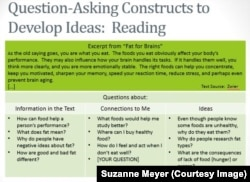 Question-Asking Constructs (2)