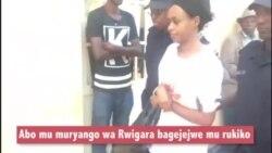Rwanda: Abo mu muryango wa Rwigara bagejejwe mu rukiko