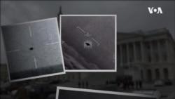 Izveštaj Pentagona o NLO donosi mnogo pitanja, malo odgovora