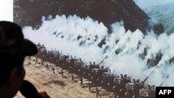 Південна Корея знову проводить військові навчання