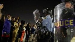 미국뉴스 헤드라인: 미 퍼거슨 시위...사이버 안보법 논란