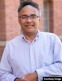 加州大学洛杉矶分校安德森管理学院杰出金融学教授苏布拉马尼扬