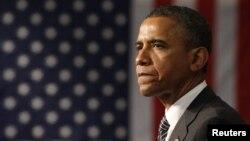 El estudio dice que desde que Barack Obama asumió la presidencia su prestigio en el extranjero se ha desgastado.