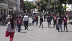 Venezolanos enfrentan secuelas del apagón
