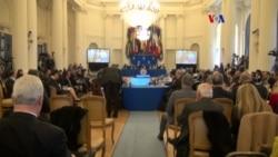 OEA evalúa situación en Venezuela