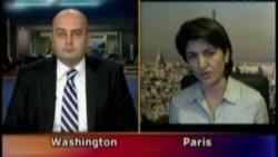 Arzu Çakır Paris'ten bildiriyor