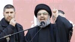 حسن نصرالله: حزب الله از ايران حمایت های مادی دریافت می کند