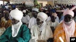 Babban taron sarakunan gargajiya a Sokoto