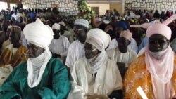 Babban taron Sarakunan Gargajiyar Najeriya a Sokoto - 2:37