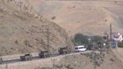 库尔德叛军打死24名土耳其士兵