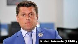 Ćamil Duraković: Negiranje genocida čini da on i dalje traje