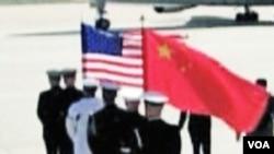 SAD – Kina: Kineski predsjednik slijedećeg tjedna u Washingtonu