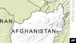 8名美军在阿富汗东部冲突中阵亡