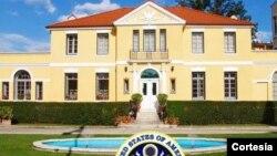US Embassy Tirana, Albania