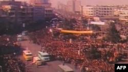 Протесты в Иране, февраль 1979 г.