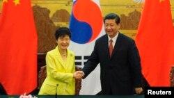 [인터뷰] 한국 국가안보전략연구소 박병광 박사