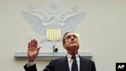 Cựu giám đốc FBI Robert Mueller