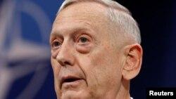 جیم متیس وزیردفاع امریکا گفت هنوز روی افزایش نیرو های امریکایی در افغانستان تصمیم نگرفته است.