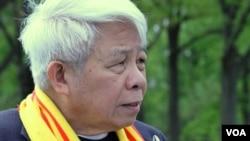 Giáo sư Nguyễn Ngọc Bích 1937-2016.
