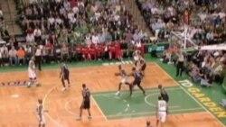 НБА - Најнови резултати од плеј-оф натпревари