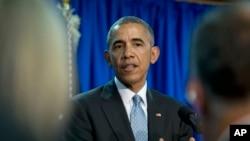 باراک اوباما رئیس جمهوری ایالات متحده برای شرکت در اجلاس سران گروه ۷ - هفت قدرت صنعتی جهان - به ژاپن سفر کرده است.
