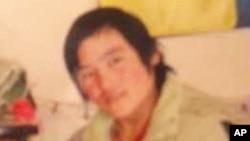 3月3日自焚的藏族女学生才让吉