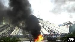 Mijëra përkrahës të opozitës zhvillojnë tubim proteste në Tiranë