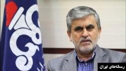محسن قمصری مدیر امور بین الملل شرکت ملی نفت ایران - (عکس از خبرگزاری شانا)