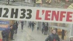 Новые подробности теракта в Льеже
