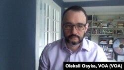 Майкл Кофман, старший науковий спеціаліст Центру військово-морської аналітики