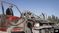 هلاکت نُه نفر در نتیجۀ احتجاجات در شرق افغانستان