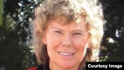 British Member of Parliament Kate Hoey. (Photo: Kate Hoey Twitter Account)